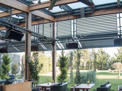 restoran havalandırma çözümleri
