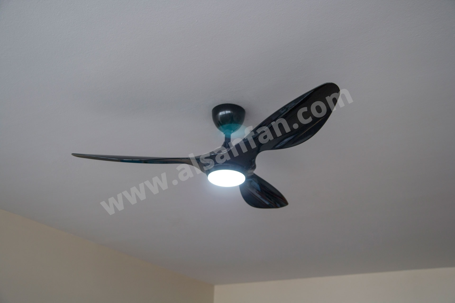 stainless fan for best with lighted hanging steel tropical your western fans ceiling lights ceilings