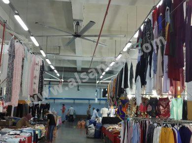 market place hvls fans