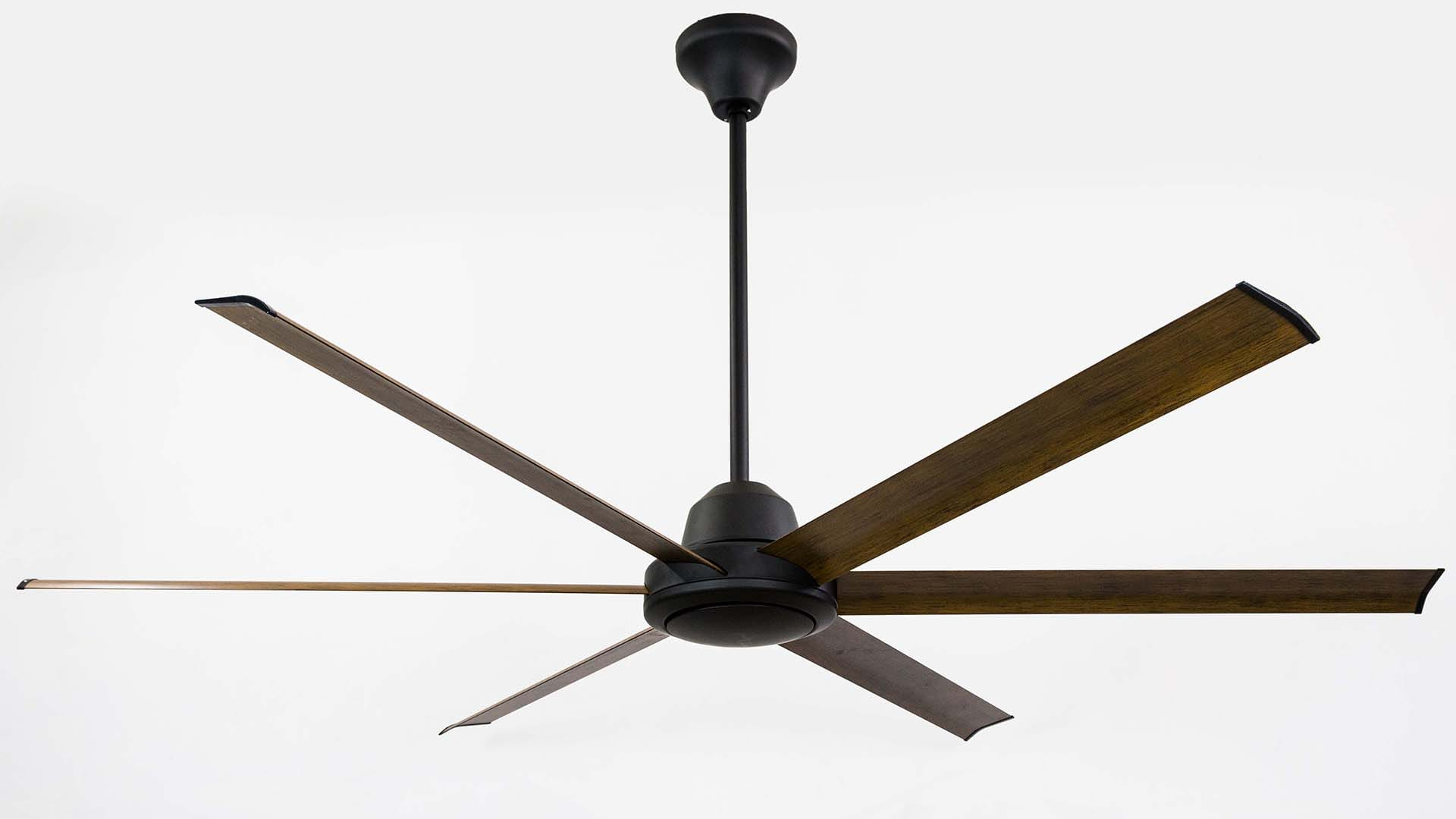 Alsanfan – Profan Big Ceiling Fan