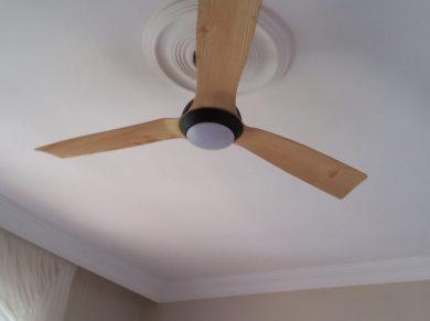 Profan Chic Ceiling Fan