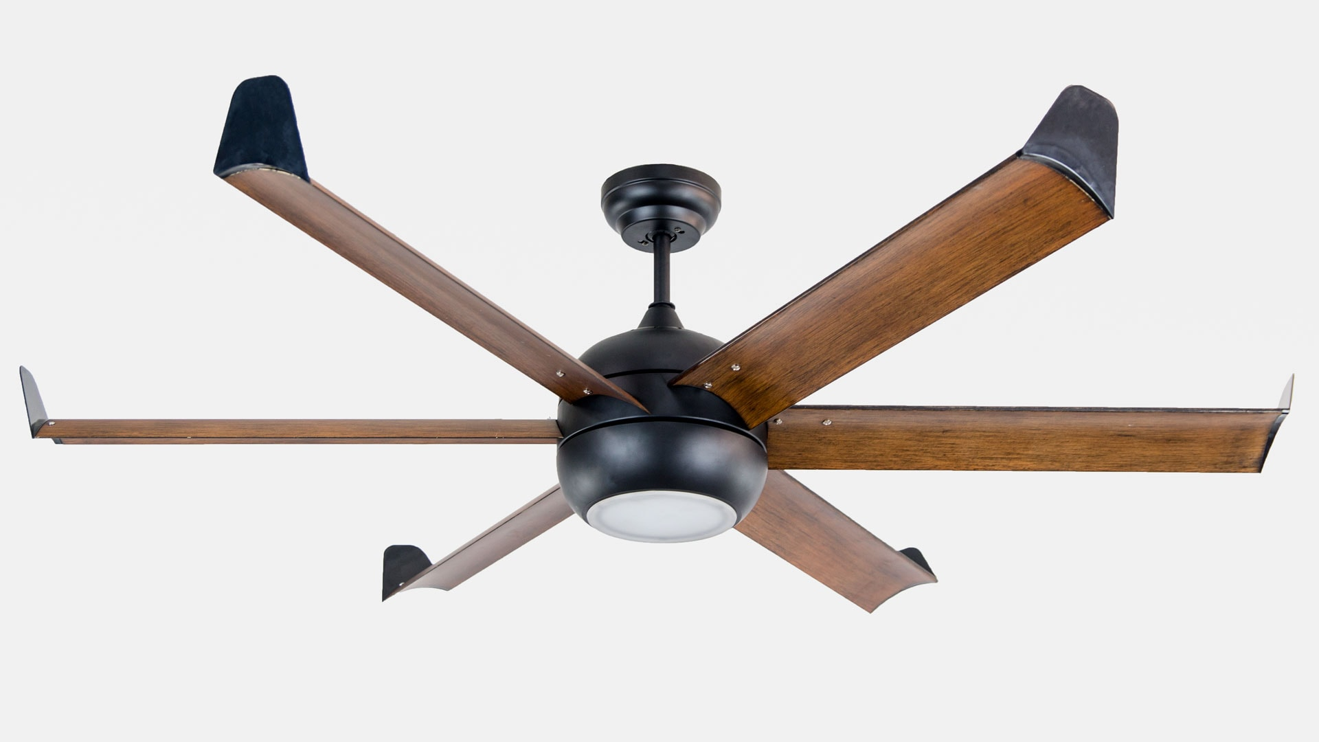 Alsanfan – Profan İstanbul - Mini Brown Ceiling Fan