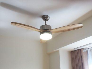 Alsanfan – Profan Modern Ceiling Fan 02