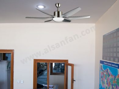 Alsanfan – Profan Moon Ceiling Fan 01