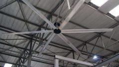 Alsanfan – Profan Warehouse Ceiling Fans, HVLS Fans 03