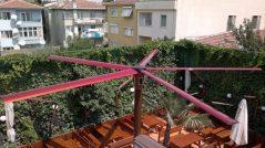 Pole Fan (Restaurant)