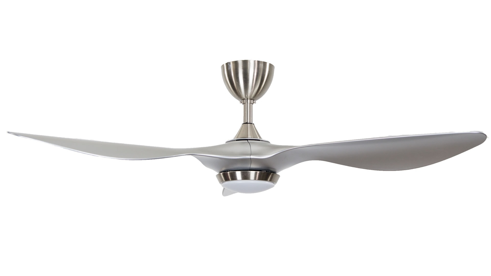 Alsanfan – Profan Bosphorus - Gray With Lights Ceiling Fan