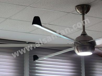 Profan Istanbul - Ceiling Fan 01