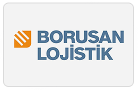 Ceiling Fan Customer - Borusan Logistik