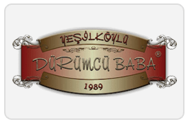 Ceiling Fan Customer - Dürümcü Baba