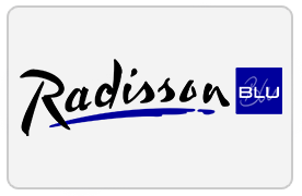 Ceiling Fan Customer - Radisson Blu