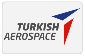 Ceiling Fan Customer - Turkish Areospace
